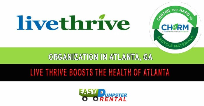 How Live Thrive Boosts the Health of Atlanta